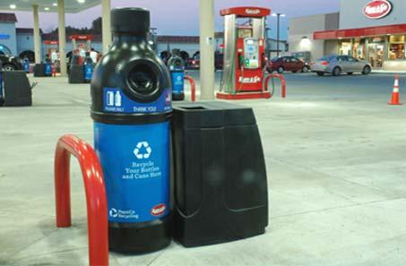 Pepsi 174 Axl Recycle Bottle Standard Nsmshop