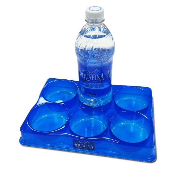 Aquafina 174 Water Rack Nsmshop