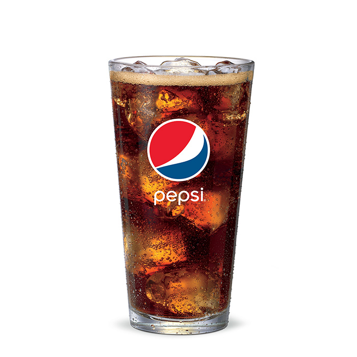 Glass Tumbler Full Color Pepsi 174 Pack Of 24 Nsmshop