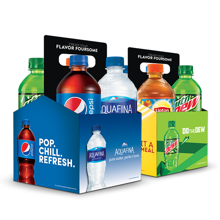 Nsmshop Approved Pepsico Merchandise Supplier And