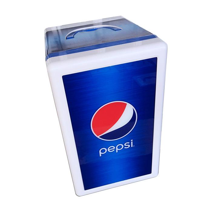 Party Mini Fridge Pepsi 174 Nsmshop