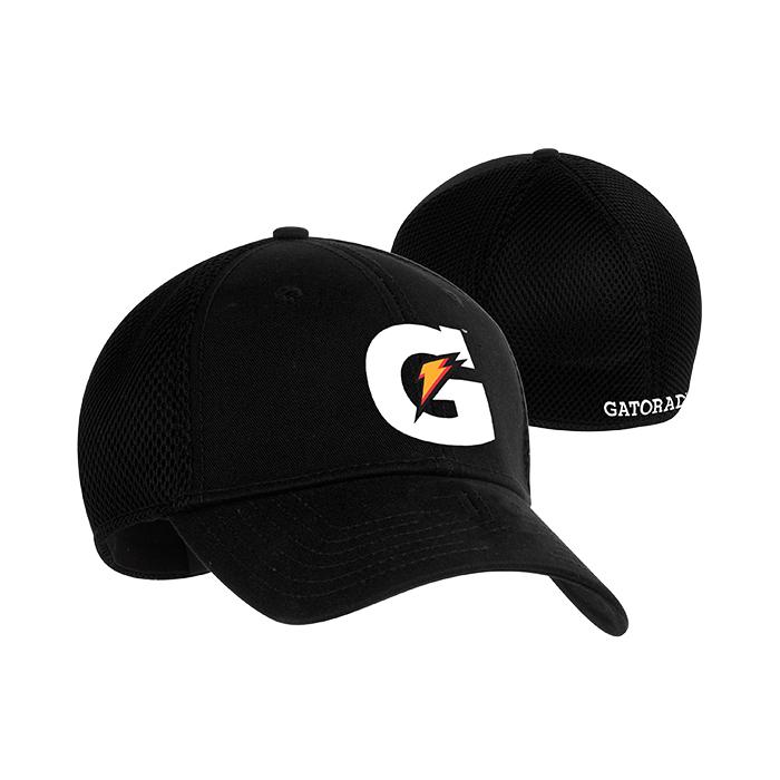 Hat – Gatorade® Fitted Mesh – NSMShop d331e434ae35