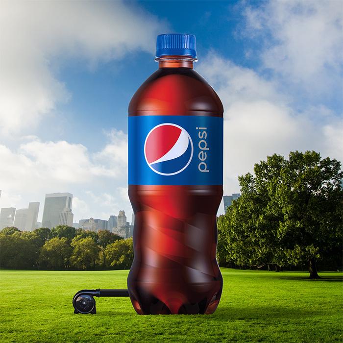 Inflatable Pepsi 174 Bottle Nsmshop