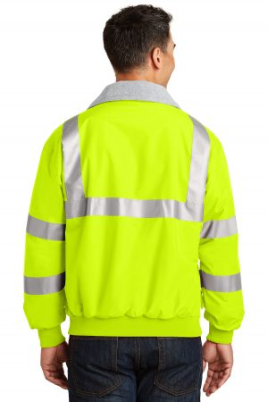 Port Authority 174 Enhanced Visibility Challenger Jacket
