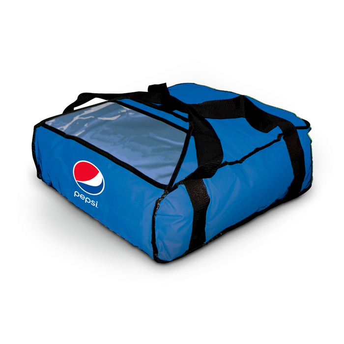 Delivery Bag Pizza Pack Of 4