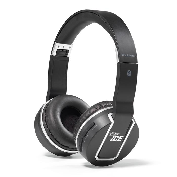 3a6c8118767 Brookstone® Sonic Bluetooth® Headphones – Mtn Dew® ICE – NSMShop